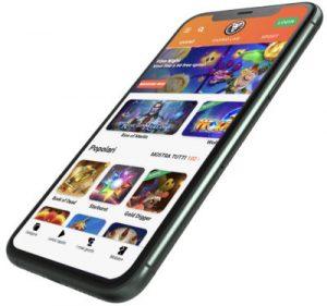 affiliazione leovegas smartphone 400x374 1