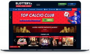 affiliazione slotery