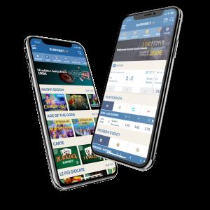 eurobet iphonex